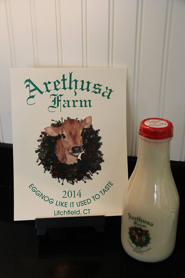 Picture Credit: Arethusa Farm Facebook Page